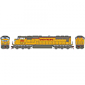 Athearn 70625 HO SD70 DCC & Sound Union Pacific #4014