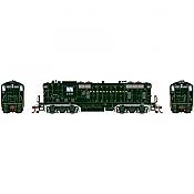 Athearn Genesis G82257 - HO GP7 - DCC Ready - Pennsylvania (PRR) #8587