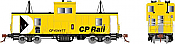 Rapido 110125 HO - CP Angus Van: Canadian Pacific (CP Rail) #434477