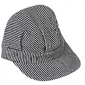 BKP-57 Little Engineer Boys Hat