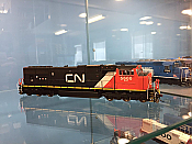 Athearn G69331 HO SD70I, DCC & Sound - Canadian National CN #5600