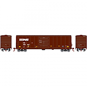 Athearn HO 17833 50 Ft PS 5277 Box Car, Norfolk Southern #450745