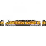 Athearn Genesis G71651 HO Scale - DDA40X - w/ DCC & Sound - Union Pacific #6918