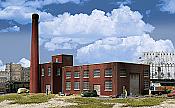 Walther's N Scale Cornerstone Machine Shop