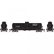 Athearn RND2154 - HO Single-Dome Tank Car - NATX #5477
