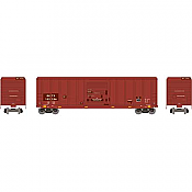 Athearn RTR 28248 - HO 50ft PS 5344 Box - BKTY #152256