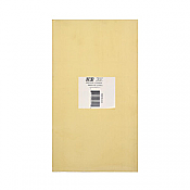 K&S Engineering 16402 All Scale - 0.010 inch Thick Brass Flat Sheet - 6x12inch