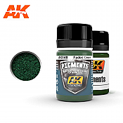 AK Interactive 148 Faded Green Pigment 35ml