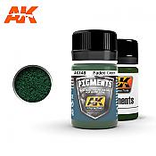 AK Interactive 148 Faded Green Pigment 35ml