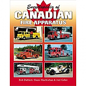 Encyclopedia of Canadian Fire Apparatus Book