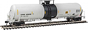 Walthers Proto 100705 HO - 55 Ft Trinity Modified 30, 145-Gallon Tank Car - PBF Holding Co. DPRX #259512