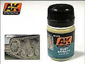AK Interactive 15 - Dust Effects -  Enamel Paint - 35ml Bottle