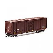 Athearn RTR 28722 - HO 50ft PS 5344 Boxcar - MMA (3pk)