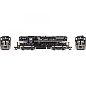 Athearn Genesis G82214 HO Scale - GP7 Diesel, DCC/ Ready - Peoria & Eastern #5612