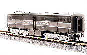 Broadway Limited 3848 - N Scale Alco PB - Paragon3 Sound/DC/DCC - NYC #4303