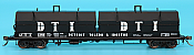 Intermountain Railway 32506-24 HO Scale Evans 100 Ton Coil Car Detroit Toledo & Ironton #1394