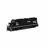 Athearn Genesis G65804 - HO GP50 (GP40-3) Phase 1 - DCC/Sound - Illinois Central #3140