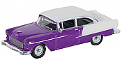 Schuco SCH-452617505 HO - 1955 Chevrolet Bel Air - Assembled