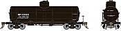 Rapido 159012-3 - HO Union X-3 Tankcar - Northern Pacific #101166