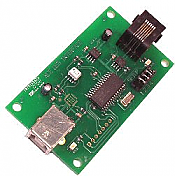 NCE 223 USB Computer Interface, Power to USB