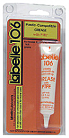 Labelle Industries 106 Plastic-Compatible Grease with PTFE