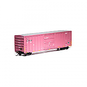 Athearn RTR 87445 - HO 50ft FMC Superior Plug Door Boxcar - ATW #402552