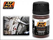 AK Interactive Interior Streaking Effects 35ml