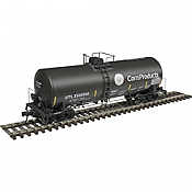 Atlas 20005006 - HO Scale 17,600 Gallon - Union Tank Car (Corn Products ) - #600995