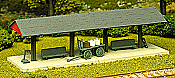 Atlas Model Railroad Station Platform Kit