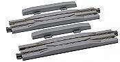 Kato Unitrack 20-026 N Scale Rerailer Track pkg(2) S124C