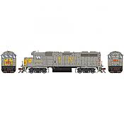 Athearn Genesis G71721 - HO GP38-2 - DCC Ready - Louisville & Nashville (L&N) #4060