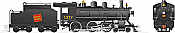 Rapido 603004 HO H-6-d Canadian National Railway #1377 DC/Silent Pre-Order coming 2020