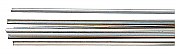 Walthers Track 10000 - HO Code 100 Nickel Silver Rail 36in (0.9m) (17/pkg)