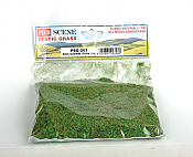 Peco PSG-202 - 2mm Static Grass - Summer Grass (30g)