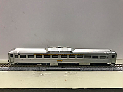 Rapido 16125 HO RDC 1-DCC Ready Chicago & North Western #9933