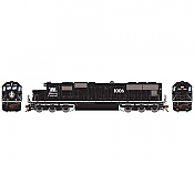 Athearn 70632 HO SD70 DCC & Sound IC #1015