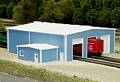 Pikestuff 8014 N Scale The Shops