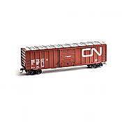 Athearn RND HO 14822- 50 ft ACF OP Box - CN #418629