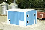 Pikestuff 8001 - N Scale Yard Office (Scale: 30 x 40ft)