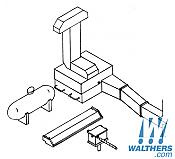 Details West - Switch Heater w/ Accessories
