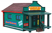 IMEX HO Scale 6159 Country General Store