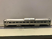 Rapido 16622 HO RDC 1-DCC Sound Chesapeake & Ohio #9061