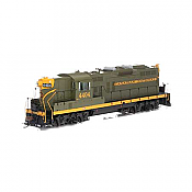 Athearn Genesis G62851 - HO GP9 - DCC Ready - Canadian National #4422