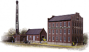 Walthers Cornerstone 3092 HO - Greatland Sugar Refining - Kit