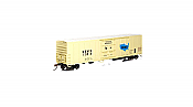 Athearn 71147 - HO RTR 57ft Mechanical Reefer - REMX #1034
