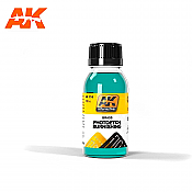 AK Interactive 174 Phototech Burnishing Fluid 100ml