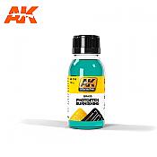 AK Interactive 174 Phototech Burnishing Fluid 100ml