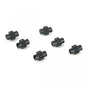 Athearn HO 60024 SD40-2, SD40T-2 Drive Axle Gears 6 pcs.