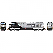 Athearn Roundhouse RND77704 HO AC4400CW - Norfolk Southern #4003 Pre-Order
