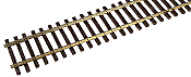 Micro Engineering 10106 HO Scale Flex-Trak Code 70 Non-Weathered 6 pcs, 18 ft